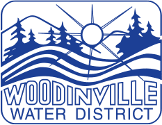 Woodinville Water Logo